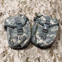米軍官給品 IFAK メディカルキットポーチ ACUカラー