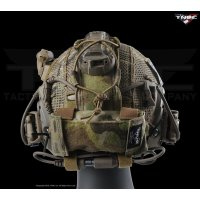 TNVC MOHAWK Mk1 gen2 ヘルメットカウンターウェイト coyote/multicam